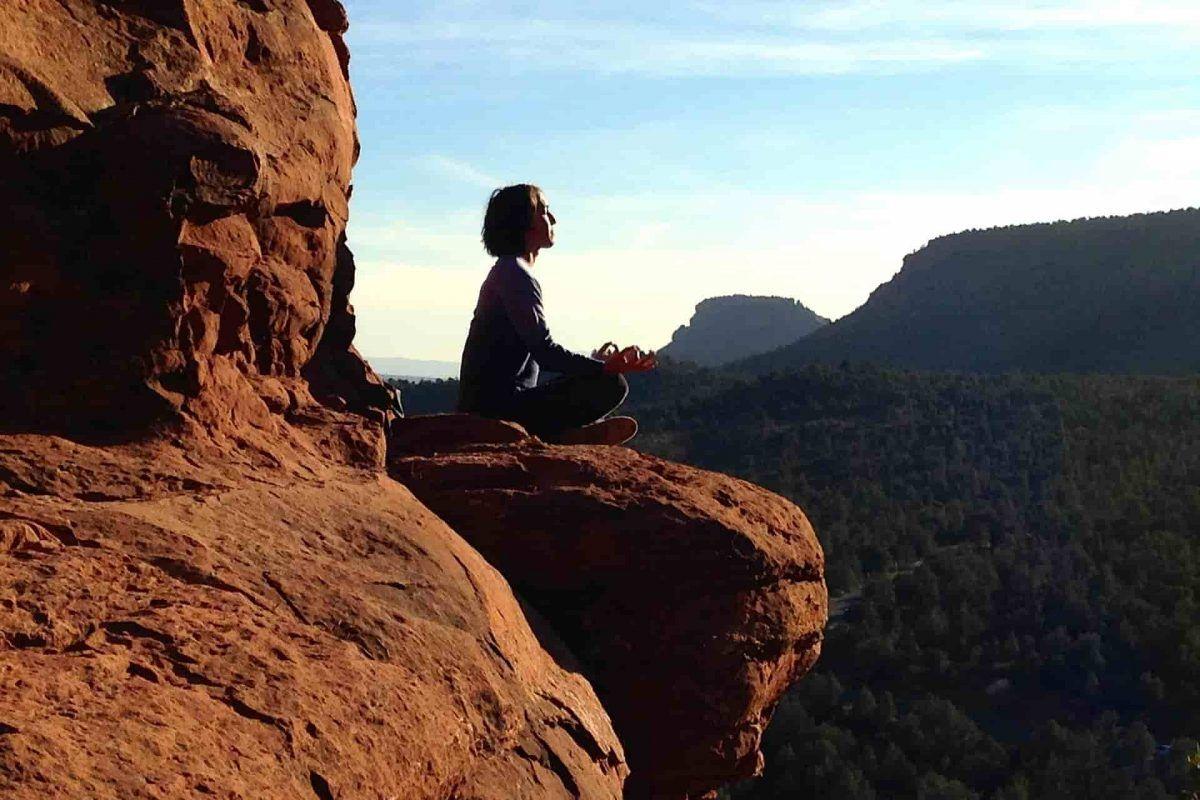 Meditación en el valle