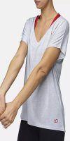 Camiseta yoga Larga