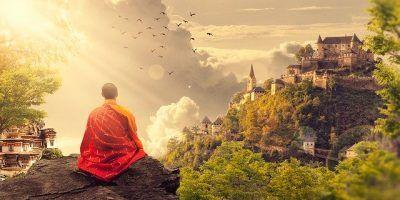 meditacion DZOGHEN