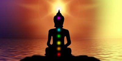 meditacion chakra