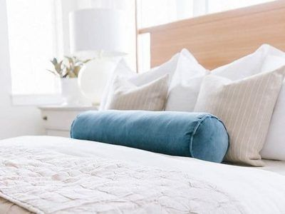 bolster pillow almohada